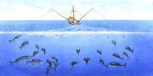 Bagaimana Metode dan Teknik Penangkapan Ikan di Laut?