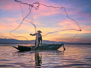 Jenis Jenis Alat Penangkap Ikan
